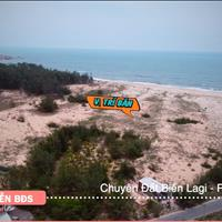 Cần Bán Gấp Đất 3 Mặt Tiền đường DT719 giáp Biển Kê Gà, Thiên đường Resort Bình Thuận