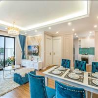 Bán Gấp căn hộ Le Grand Jardin Sài Đồng - Long Biên - Hà Nội. DT 97m2, căn góc 3 ngủ, giá 3.3 Tỷ