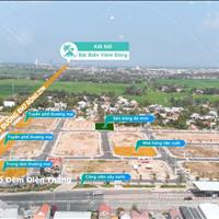 Bán gấp lô đất trong KĐT Epic Town ngay công viên Mẹ Thứ giá cực kì tốt chỉ từ 14tr/m2 - ĐÃ CÓ SỔ