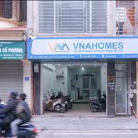 Còn trống phòng VnaHomes 15 Đốc Ngữ view hướng đường lớn