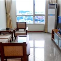 Căn hộ The Manor bán 3 phòng ngủ, 124m2 đã bày trí nội thất đầy đủ