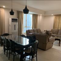 Cần bán căn hộ nội thất đã có 3 phòng ngủ, 164m2 tại The Manor