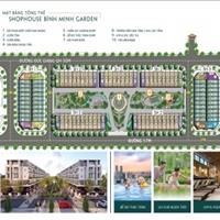Ra mắt căn hộ mẫu tại chung cư Bình Minh Garden 93 Đức Giang giá chỉ 2,1 tỷ căn 75m2 full NT cơ bản