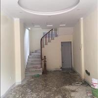 Bán nhà mới 2 mặt phố Yên Xá - Tổng Cục 5 Tân Triều - Thanh Trì 5 tầng chỉ 5,2 tỷ ô tô tránh