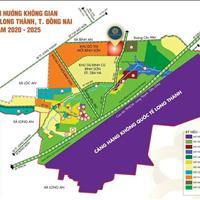 Bán đất nền dự án Long Thành - Đồng Nai giá chỉ từ 1.84 tỷ, SHR,  gần sân bay QT Long Thành