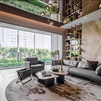 Suất bán nội bộ cho căn hộ cao cấp tại trung tâm hành chính phía Tây, tặng 1 cây vàng, bộ nội thất