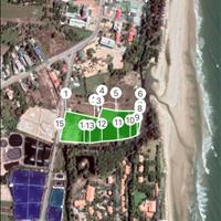 Cần Bán Lô Đất Lớn MT Hùng Vương, View Trực Diện Biển, Gần Nhiều Resort Biển Lagi Phan Thiết