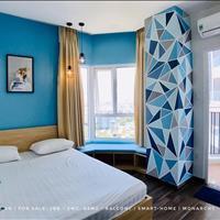 2 phòng ngủ tại Monarchy Đà Nẵng đã có sổ hồng cần bán nhanh, nội thất đầy đủ, xịn sò
