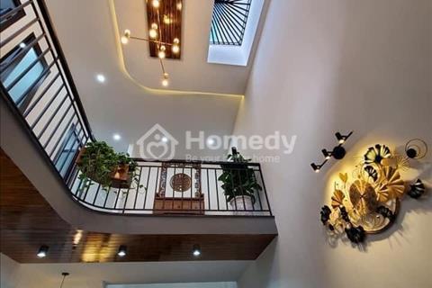 Bán nhà 2 tầng kiệt Phạm Nhữ Tăng,Thanh Khê,Đà Nẵng