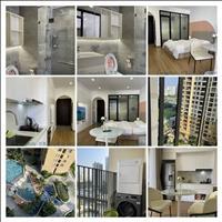 Căn Studio Full nội thất giá cho thuê 10 Triệu ở chung cư Vinhomes Dcapitale,