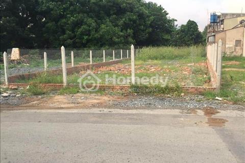 Bán đất 100m2 ngay KCN Bàu Bàng - Bình Dương giá thỏa thuận, sổ hồng riêng, thổ cư 100%