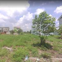 Đất chính chủ cần bán gấp nền mặt tiền quốc lộ 50 khu dân cư sầm uất thoáng mát