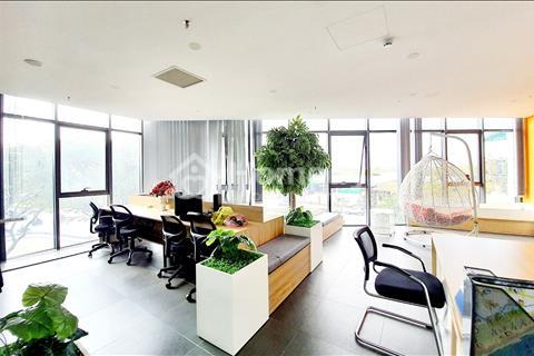 Sở hữu ngay văn phòng sang trọng vị trí đắc địa, bậc nhất Đà Nẵng, giá rẻ, 41m2 - 212m2