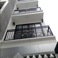 Bán nhà riêng ngõ 296 Lĩnh Nam, quận Hoàng Mai - Hà Nội, diện tích 48m2 nhà 4 tầng đẹp, giá 3.15 Tỷ