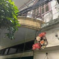 Bán nhà riêng quận Hai Bà Trưng - Hà Nội giá 5.50 Tỷ