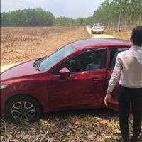 Bán đất quận Đồng Xoài - Bình Phước giá 530 triệu
