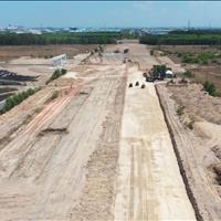 Bán miếng đất sổ đỏ ngay đường 25C Nhơn Trạch Đồng Nai - 0969119772