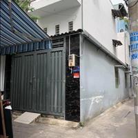 Bán nhà Phú Nhuận, Huỳnh Văn Bánh 4x20m, 3 lầu, 2 mặt tiền hẻm 3m, giá 7,2 tỷ