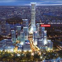 Cập nhật giá bán căn hộ Empire City, diện tích từ 50 - 300m2, 1-4 phòng ngủ