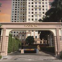Bán căn hộ Sài Gòn Royal quận 4 giá 2.7 tỷ đã có sổ hồng lâu dài, dọn vào ở ngay