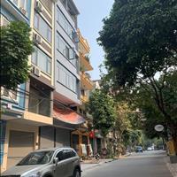 Phân lô 6 tầng thang máy Nguyễn Văn Lộc, Hà Đông kinh doanh, ô tô vào nhà, 2 thoáng 8.2 tỷ