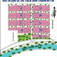 Bán nền khu tái định cư Nam Rạch Chiếc, An Phú, Quận 2