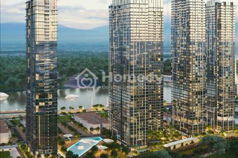 CH mang thương hiệu Marriott đầu tiên tại VN  ngay Ba Son Q1, thanh toán 0 đồng đến khi nhận nhà