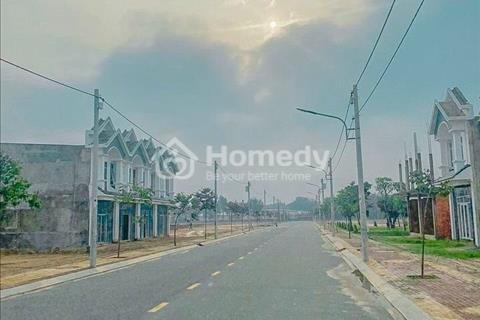 Đất nền sổ hồng riêng Trung Tâm KCN Bàu Bàng giá rẻ nhất 2021