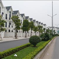 Duy nhất thị trường cặp biệt thự song lập HA02 Vinhomes Ocean Park Gia Lâm giá 38 tỷ bao phí