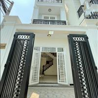 Sót lại căn nhà phố giá rẻ Phạm Văn Đồng, nhà 3 tầng xây mới ngay cầu Bình Lợi Thủ Đức
