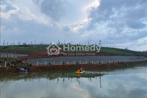 Khu nghỉ dưỡng Bảo Lộc-Lâm Đồng chỉ 399 triệu