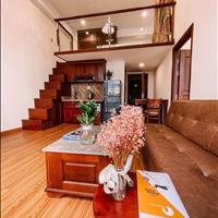 Cho thuê căn hộ cao cấp nội thất gỗ lim tại Quận 2, 2PN, 1PN, gác cao, ban công