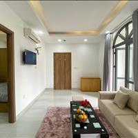 Cho thuê căn hộ Phòng Ngủ Phòng Khách Riêng Ban Công Máy Giặt quận Phú Nhuận -  giá 9 Triệu