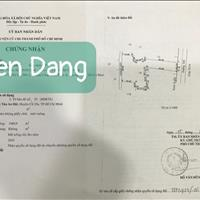 Bán lô đất vườn MT Trần Thị Bàu, Củ Chi. 1681 m2, 8.2 tỷ