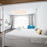 Hệ thống căn hộ dịch vụ - Cao cấp bao phí dịch vụ chỉ tính điện - Dọn phòng 3 ngày/lần
