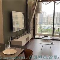 Cho thuê căn hộ quận Cầu Giấy - Hà Nội giá 11.00 Triệu