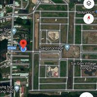Bán đất gần dự án Saigon Village 60m2, 1.3 tỷ