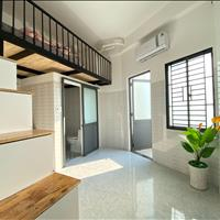 Phòng full nội thất ban công cửa sổ, gác lửng tiện lợi Lý Thường Kiệt Q11, đối diện ĐH Bách Khoa