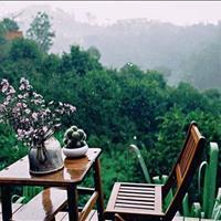 Đất biệt thự nghỉ dưỡng view đồi mặt tiền đường DT 725, sẵn sổ hồng riêng, liên hệ hotline