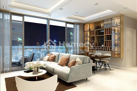 Căn hộ cho thuê Empire City 3PN, 127m2 đầy đủ nội thất đẹp
