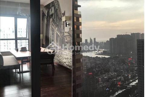 Cần bán căn hộ quận 2 Masteri Thảo Điền 3PN, 143m2 đã có nội thất