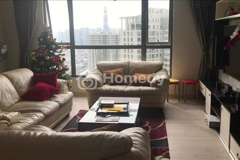 Masteri Thảo Điền cho thuê căn hộ 3PN, 143m2 nội thất đầy đủ