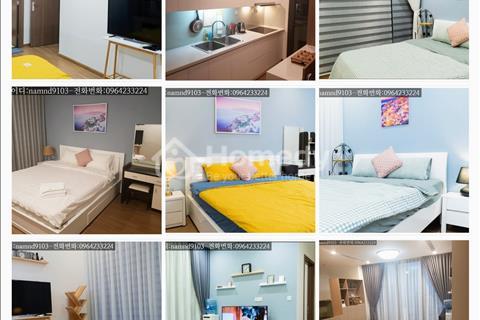 Cho thuê căn hộ quận Nam Từ Liêm - Hà Nội giá 18.00 Triệu