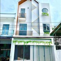 Nhà trệt 2 lầu cực đẹp phong cách châu âu sang trọng, hẻm 11 Nguyễn Văn Linh, An Khánh, Ninh Kiều