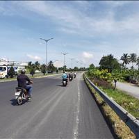 Nền mặt tiền quốc lộ 1A, cách đại học Tây Đô Cái Răng 800m, Thuận tiện kinh doanh mọi ngành nghề