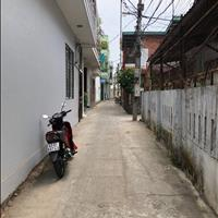 Bán đất kiệt Lê Hữu Trác,quận Sơn Trà,tp Đà Nẵng