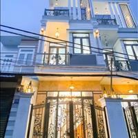 Bán nhà 1 trệt 2 lầu cực đẹp, hẻm 11 Nguyễn Văn Linh, An Khánh, Ninh Kiều, Cần Thơ