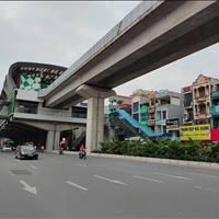 Bán gấp nhà mặt phố Chùa Hà, Cầu Giấy 110m, mt 11m, siêu hiếm 29 tỷ.