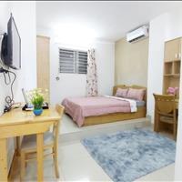 Cho thuê căn hộ Quận 3 - TP Hồ Chí Minh giá 6 triệu