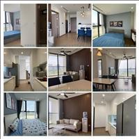 Ra lò căn hộ 3 phòng ngủ full nội thất tuyệt vời tại Vinhomes SkyLake